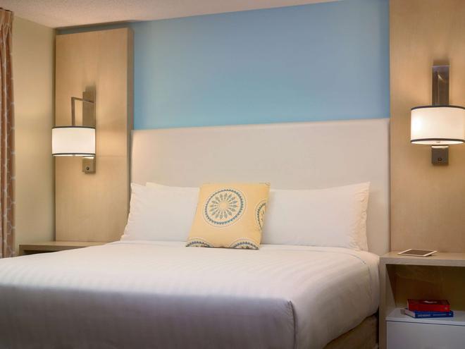 Sonesta Es Suites Burlington Boston - Burlington - Bedroom