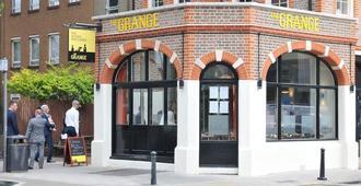 The Grange Pub - London