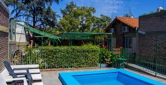 Apart Hotel Las Cepas - Mendoza