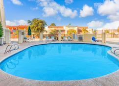 La Quinta Inn & Suites by Wyndham Las Cruces Organ Mountain - Las Cruces - Basen