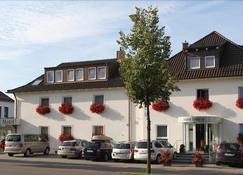 Hotel Garni Bettina - Günzburg - Building
