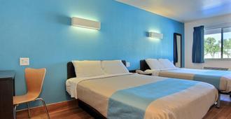 Motel 6 Rockport, TX - Rockport - Bedroom
