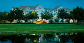 Towneplace Suites By Marriott Orlando East/Ucf Area - Orlando