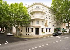 The Originals City, Hôtel Cartier, Quillan (Inter-Hotel) - Quillan - Bygning