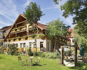 Land- Und Aktivhotel Altmühlaue - Bad Rodach - Building