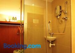 鄉村酒店 - 巴生 - 巴生 - 浴室