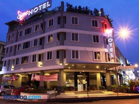 鄉村酒店 - 巴生 - 巴生 - 建築