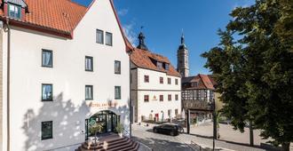 Hotel am Markt - Eisenach - Gebäude