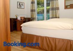 Hotel Laux - Merzig - Habitación