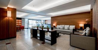 Oriens Hotel & Residences - Seoul - Lobby
