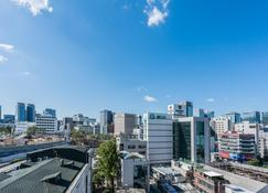 Oriens Hotel & Residences - Seoul - Outdoor view