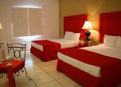 Zar Los Mochis - Los Mochis - Bedroom