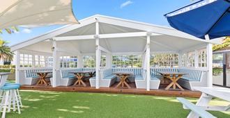 陶沃拉奇海灘舒適旅館 - 仙女草地 - 伍倫貢 - 天井