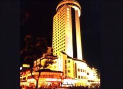 錦江大飯店無錫 - 無錫 - 建築