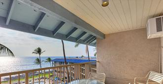 Castle Kona Reef, a Condominium Resort - Kailua-Kona