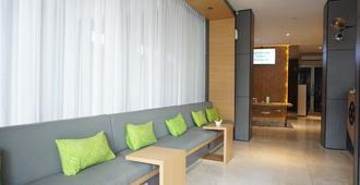 Horison Inn Laksana Solo - Surakarta City - Lobby