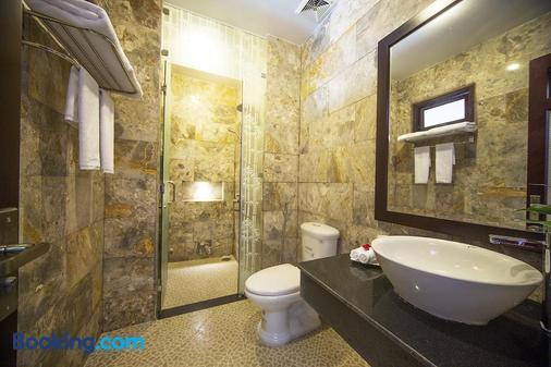 Pham Gia Boutique Villa - Hội An - Phòng tắm