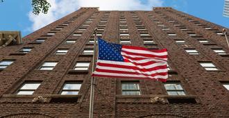Hotel 57 - Nueva York - Edificio