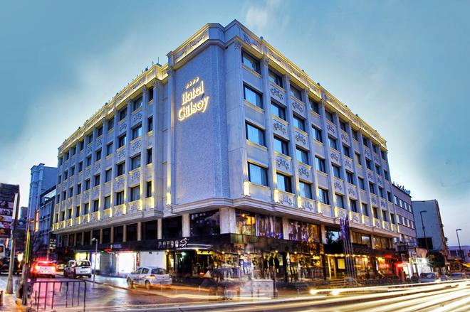 Grand Hotel Gulsoy - Istanbul - Building