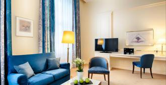 Welcome Hotel Residenzschloss Bamberg - Βαμβέργη - Σαλόνι