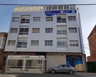 Albergue Turistico Silleda - Silleda - Building