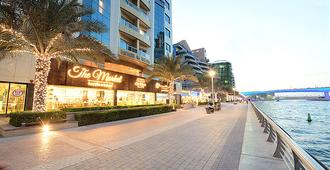Pearl Marina Hotel Apartments - Дубай