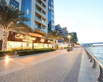 Pearl Marina Hotel Apartments - Dubai