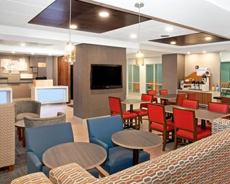 Holiday Inn Express Haskell-Wayne Area - Haskell - Restaurante