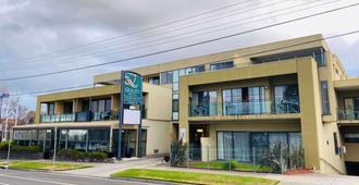 Quality Hotel Bayside Geelong - Geelong