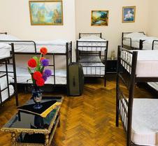 Yes Hostel Baku