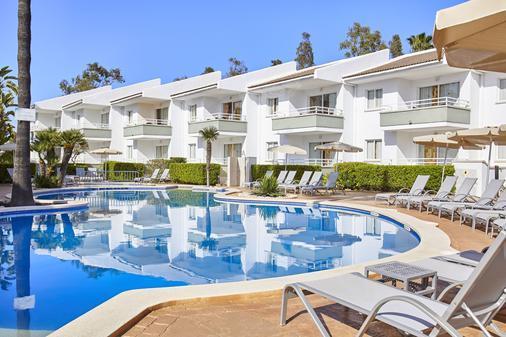 Universal Aparthotel Elisa - Muro - Pool