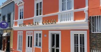 Hotel Plaza Colon - Arica