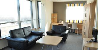 Quality Silesian Hotel - Katowice - Living room