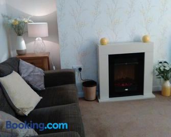 Howe Holiday homes - Stromness - Living room