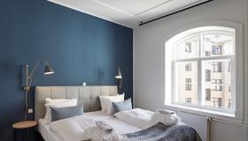Copenhagen Strand Hotel - Copenhagen - Room amenity