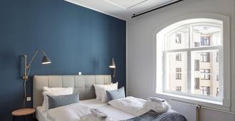 Copenhagen Strand - קופנהגן - נוחות החדר