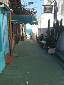 Pousada Lymar - Arraial do Cabo - Outdoor view