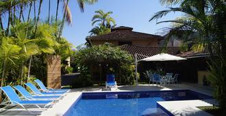 景觀旅館 - 帕拉地 - 帕拉蒂 - 游泳池