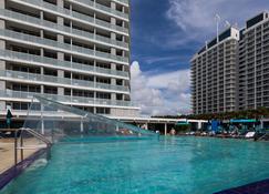 Pelicanstay In W Hotel Ft. Lauderdale - Fort Lauderdale - Svømmebasseng