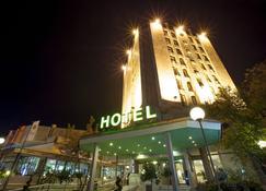 Hotel Srbija - Vršac - Edificio