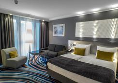 Radisson Blu Hotel, Hannover - Hannover - Phòng ngủ