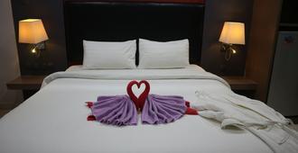 The Centro Hotel & Residence by Orchardz - Batam