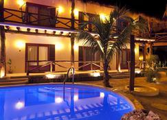 Casa Iguana Holbox - Holbox - Pool