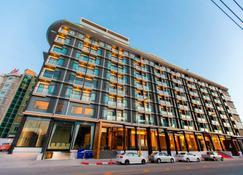 The Marina Phuket Hotel - Kathu - Edificio