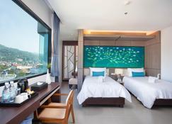 The Marina Phuket Hotel (SHA Plus+) - Kathu - Makuuhuone