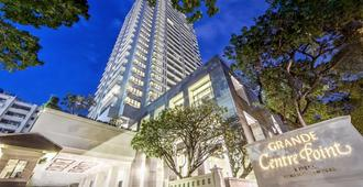 Grande Centre Point Hotel Ploenchit - Bangkok - Edificio