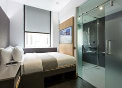 Z Hotel Victoria - London - Bedroom