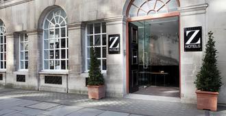 維多利亞Z飯店 - 倫敦 - 建築