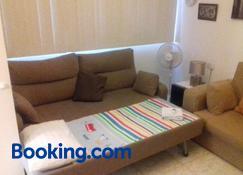 Arcadia 408 - Gibraltar - Living room