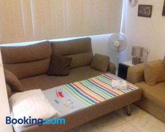 Arcadia 408 - Gibraltar - Wohnzimmer
